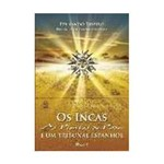 Livro - os Incas - as Plantas de Poder e um Tribunar Espanhol