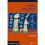 Livro - os Indios Antes do Brasil