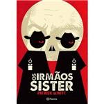 Livro - os Irmãos Sister