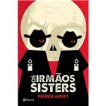 Livro - os Irmãos Sisters