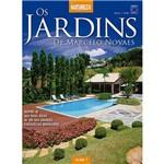 Livro - os Jardins de Marcelo Novaes - Vol.1