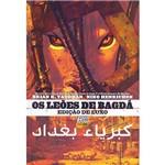 Livro - os Leões de Bagda