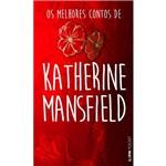 Livro - os Melhores Contos de Katherine Mansfield Pocket