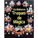 Livro - os Melhores Truques de Mágica