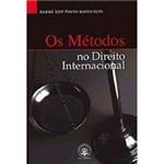 Livro - os Métodos no Direito Internacional