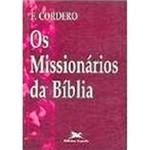 Livro - os Missionários da Bíblia