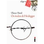 Livro - os Óculos de Heidegger
