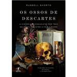 Livro - os Ossos de Descartes