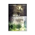 Livro - os Patriotas Vol.4 - com Honra e Pela Vitória