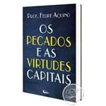 Livro os Pecados e as Virtudes Capitais