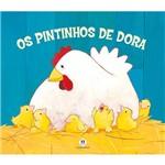 Livro - os Pintinhos de Dora