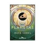 Livro - os Planetas