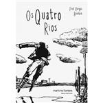 Livro - os Quatro Rios