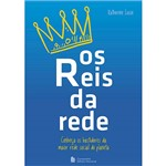 Livro - os Reis da Rede