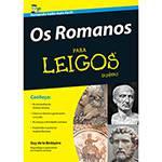 Livro - os Romanos para Leigos