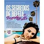 Livro - os Segredos de Beleza de Beverly Hills
