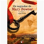 Livro - os Segredos de Mary Bowser