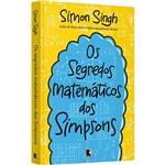 Livro - os Segredos Matemáticos dos Simpsons