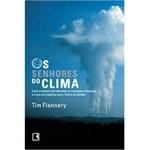 Livro - os Senhores do Clima