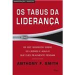 Livro - os Tabus da Liderança