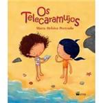 Livro - os Telecaramujos