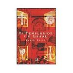 Livro - os Templários e o Graal