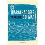 Livro - os Trabalhadores do Mar