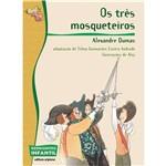 Livro: os Três Mosqueteiros