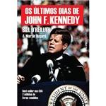 Livro - os Últimos Dias de John F. Kennedy