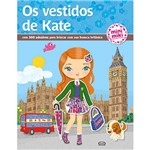 Livro - os Vestidos de Kate