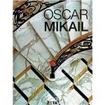 Livro - Oscar Mikail