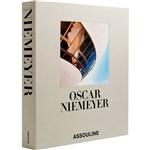 Livro - Oscar Niemeyer