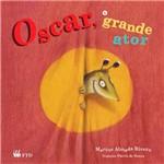 Livro - Oscar, o Grande Ator