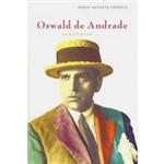 Livro - Oswald de Andrade: Biografia