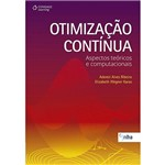Livro - Otimização Contínua: Aspectos Teóricos e Computacionais