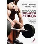 Livro - Otimizando o Treinamento de Força