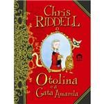 Livro - Otolina e a Gata Amarela