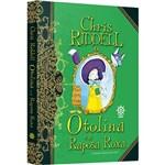 Livro - Otolina e a Raposa Roxa