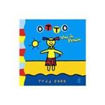 Livro - Otto Vai à Praia