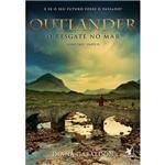 Livro - Outlander: o Resgate no Mar (Livro 3 Parte 2)