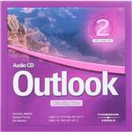 Livro - Outlook - Listening Links 2 (Audio CD)