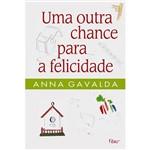 Livro - Outra Chance para a Felicidade, uma