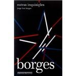 Livro - Outras Inquisições - Coleção Biblioteca Borges
