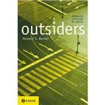 Livro - Outsiders - Estudos de Sociologia do Desvio