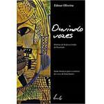 Livro - Ouvindo Vozes