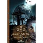 Livro - Ovo do Elefante, o