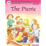 Livro - Oxford Storyland Readers: Level 1 The Picnic