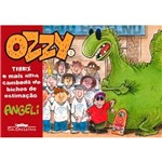 Livro - Ozzy 2: Tirex e Mais uma Cambada de Bichos de Estimação