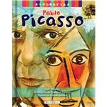 Livro - Pablo Picasso - Biografias