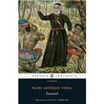 Livro - Padre Antônio Vieira - Essencial